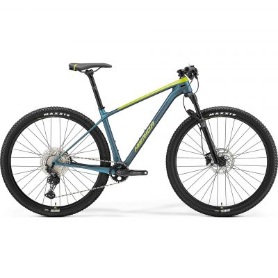 Merida Big Nine 3000 2021