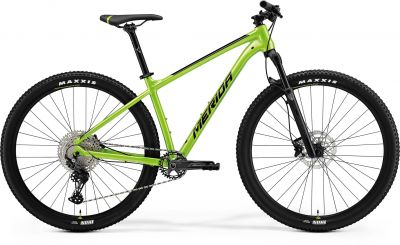 Merida Big Nine 400 2021