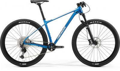 Merida Big Nine 600 2021