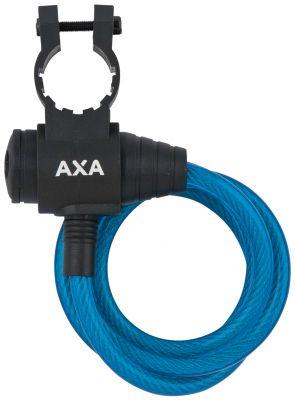 AXA Zipp 120/8 Kabelslot