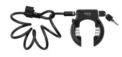 AXA Set Solid Plus Retractable + Pi150