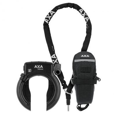 AXA Defender + RLC 140 + bag set