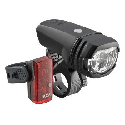 AXA Greenline Set 50 Lux