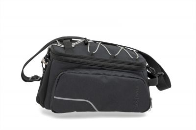 New Looxs Dragertas Sports Trunkbag Racktime