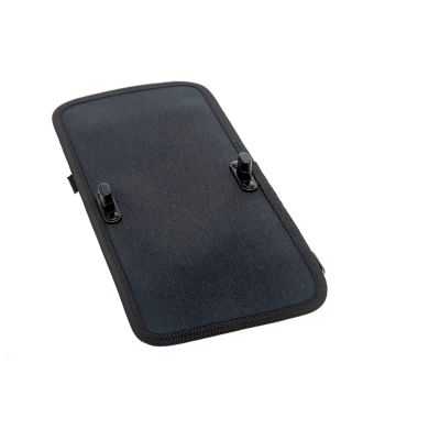 New Looxs Tasplaat Nova Black