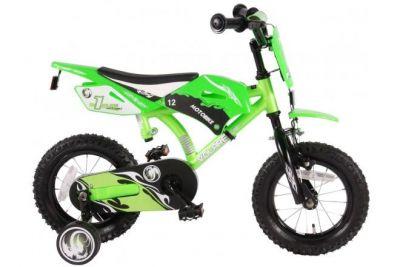 Volare Motorbike 12 Inch Jongens 2021