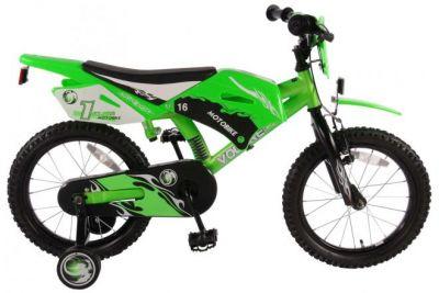 Volare Motorbike 16 Inch Jongens 2021