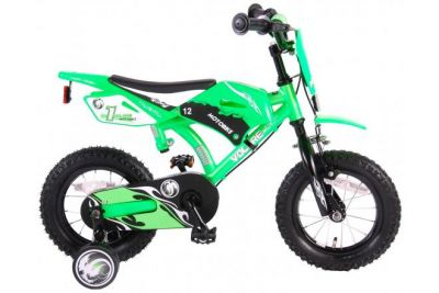 Volare Motorbike Handremmen 12 Inch Jongens 2021