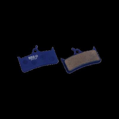 BBB BBS-50 Remblokken Discstop