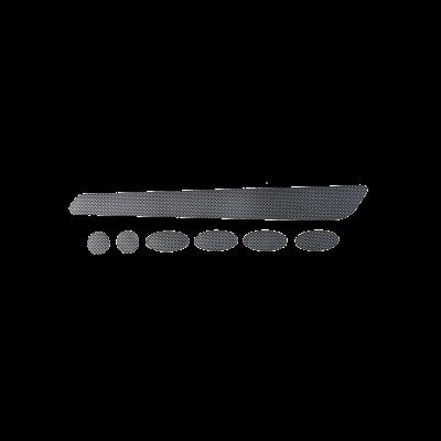 BBB BBP-51 Frameprotectors Bikeskin