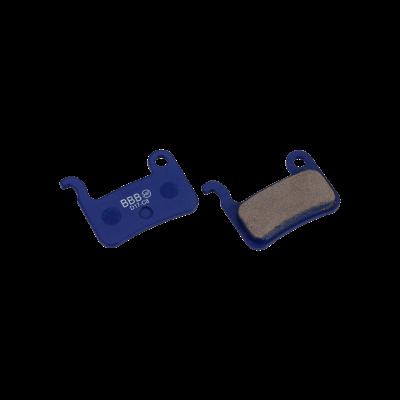 BBB BBS-54 Remblokken Discstop Shimano