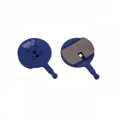 BBB BBS-43 Remblokken Discstop SRAM
