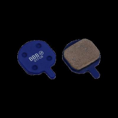 BBB BBS-48 Remblokken Discstop Hayes