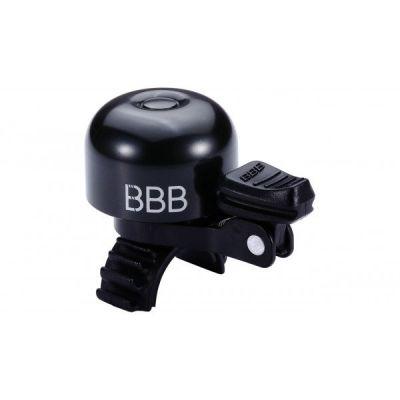 BBB BBB-15 Fietsbel Loud & Clear Deluxe