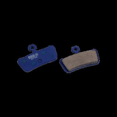 BBB BBS-39 Remblokken Discstop SRAM