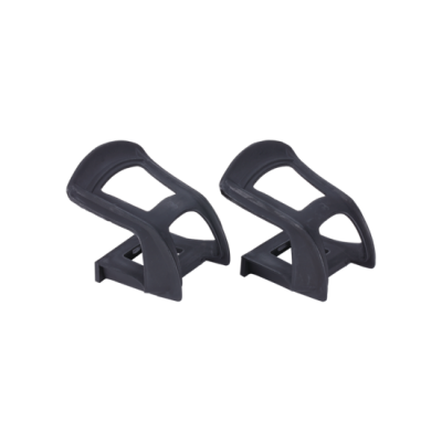 BBB BPD-95 Toe Clips Nosetight M