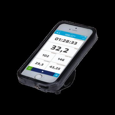 BBB BSM-11S Smartphone Houder Guardian 124X64X10 mm