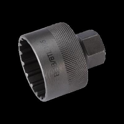 BBB BTL-105 Bracketas Sleutel Bracketplug 1/2