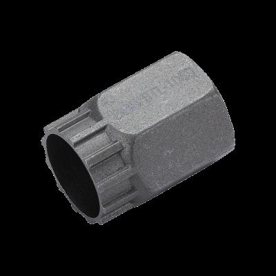 BBB BTL-106S Cassette Afnemer Lockplug 1/2