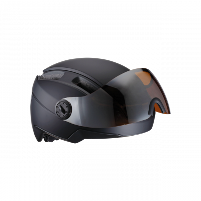 BBB BHE-56F Helm Indra faceshield