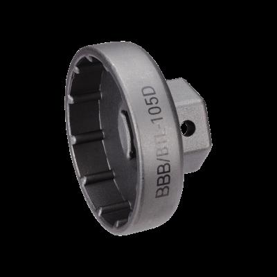 BBB BTL-105D Bracketas Sleutel Bracketplug Dub 1/2