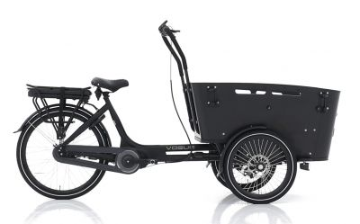 Vogue Carry Bakfiets 2021
