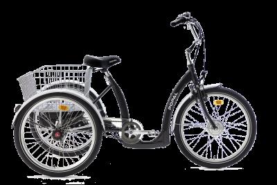 Popal Driewieler E-Luxe 2021 Dames
