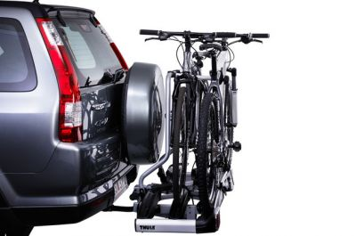 Thule Off-Road Adapter