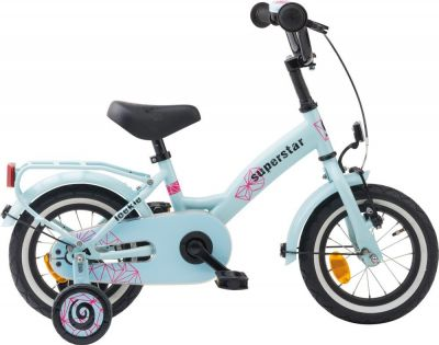 Loekie Superstar 16 Inch 2021 Meisjes