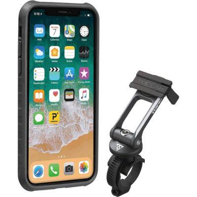 Topeak Telefoonhouder RideCase Iphone