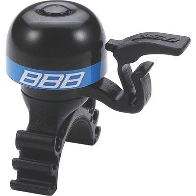 BBB BBB-16 Fietsbel MiniFit