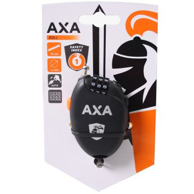 Axa Kabelslot Roll 75