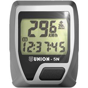 Union Fietscomputer    874
