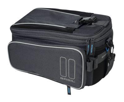 Basil Sport Design Trunkbag,Bagagedragertas