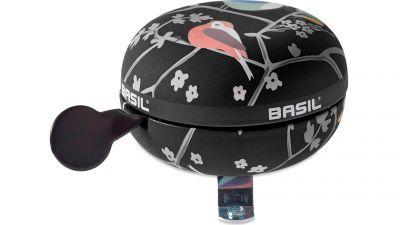 Basil bel Wanderlust vint rd