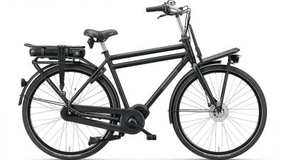 Batavus PACKD E-Go Plus 2021 Heren