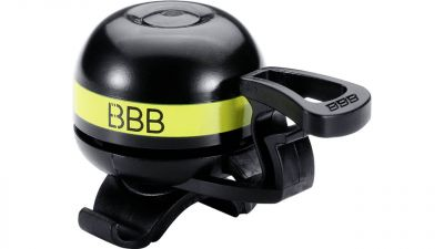 BBB BBB-14 Fietsbel EasyFit Deluxe