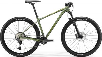 Merida Big Nine 700 2021