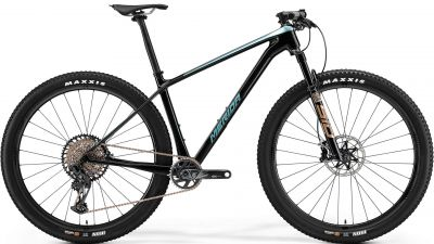 Merida Big Nine 8000 2021
