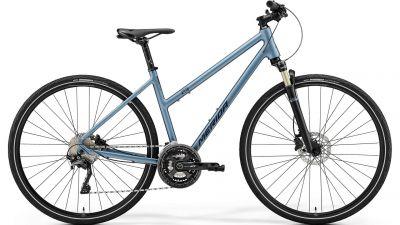 Merida Crossway XT-Edition Dames 2021