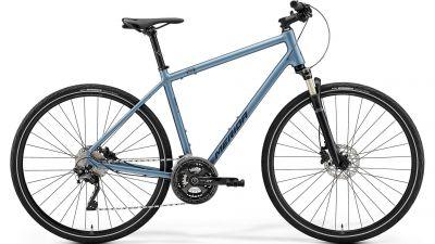 Merida Crossway XT-Edition Heren 2021