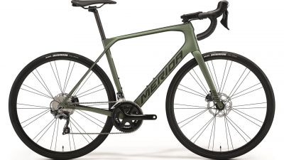 Merida Scultura Endurance 5000 2021