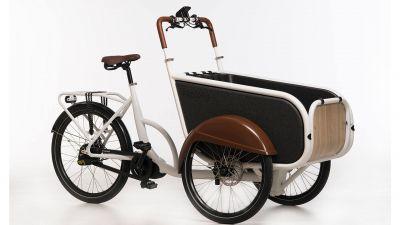 Soci.Bike Bakfiets 2021