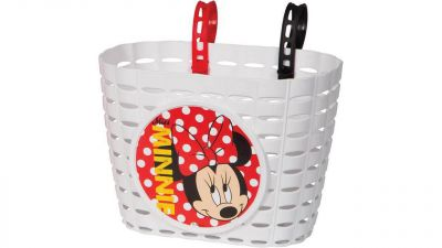 Widek Fietsmand Minnie Mouse